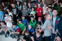 Соревнования по брейкдансу среди детей. 31.01.2015, Фото: 95