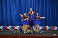 Открытый Чемпионат Тульской области по черлидингу, Фото: 11