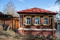Одноэтажная резная Тула, Фото: 20