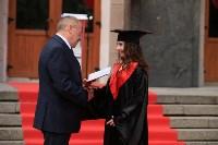 Вручение дипломов магистрам ТулГУ, Фото: 35