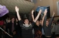 """КВН. Финал Лиги """"Арсенал"""" в Туле. 9.10.2014, Фото: 12"""