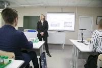 Открытие химического класса в щекинском лицее, Фото: 30