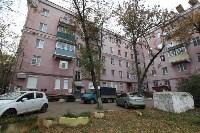 Капитальный ремонт жилых домов на улице Первомайская, Фото: 23