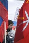 В Туле проходит митинг в поддержку Крыма, Фото: 25