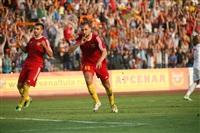 Матч «Арсенал»-«Уфа». 12 августа, Фото: 63