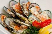 Отведайте богатство морской кухни в «Лобстер Баре»: камчатский краб, лангустины и вонголе, Фото: 3