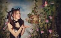 Тульская модель Анастасия Лобанова, Фото: 20