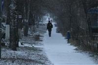 Снегопад в Туле, 28 ноября, Фото: 14