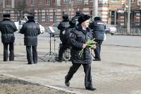 Полиция поздравила тулячек с 8 Марта, Фото: 15