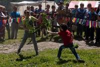 В Тульской области прошел фестиваль крапивы, Фото: 79