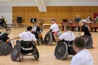 Чемпионат по регби на колясках в Алексине, Фото: 31