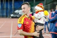 «Арсенал» Тула - «Сибирь» Новосибирск - 3:1., Фото: 136