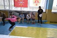 Областной фестиваль по выполнению видов испытаний «Готов к труду и обороне», Фото: 2