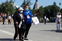 Парад Победы в Туле-2020, Фото: 93