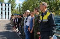 Слет студенческих спасательных отрядов, Фото: 1