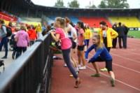 В Туле прошло первенство по легкой атлетике ко Дню города, Фото: 49