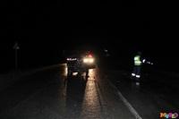 Под Тулой столкнулись грузовой Mercedes и «семерка», Фото: 10
