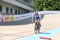 Всероссийские соревнования по велоспорту на треке. 17 июля 2014, Фото: 36