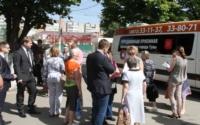 Мобильная приемная в Пролетарском районе, Фото: 1