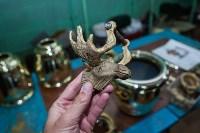 Как все устроено: секреты создания Тульского самовара, Фото: 76