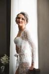 Готовим неповторимую свадьбу: макияж, ведущий, кольца и ресторан, Фото: 5