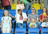 «Арсенал» - «Оренбург» - 0:0, Фото: 11