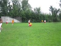Фанаты тульского «Арсенала» сыграли в футбол с руководством клуба, Фото: 26