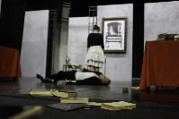Репетиция в Тульском академическом театре драмы, Фото: 88