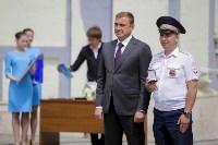 День ГИБДД в Тульском кремле, Фото: 39