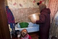 Многодетная семья живет в аварийном бараке, Фото: 18