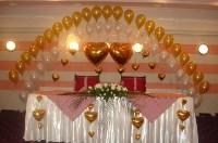 Где заказать украшения, фотографа и другие услуги для свадьбы, Фото: 3