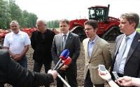 Церемония открытия инвестиционного проекта ДемоЦентра BASF Тула, Фото: 14