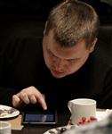 Встреча Владимира Груздева с блогерами, 4.03.2014, Фото: 5
