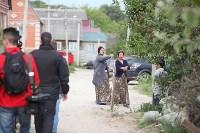 Снос цыганских домов на Косой Горе, Фото: 8