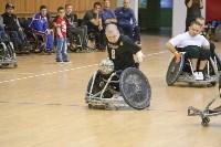 Чемпионат по регби на колясках в Алексине, Фото: 39