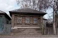 Одноэтажная резная Тула, Фото: 78