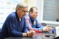 «Арсенал» Тула - «Сибирь» Новосибирск - 3:1., Фото: 160