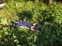 Жуткая авария в Заокском районе, Фото: 12
