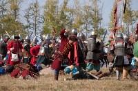 На Куликовом поле с размахом отметили 638-ю годовщину битвы, Фото: 114
