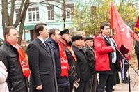 7 ноября в Туле. День Великой Октябрьской революции., Фото: 6
