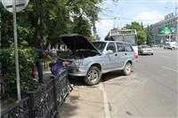 ДТП на проспекте Ленина, Фото: 5