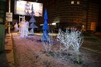 Подготовка Тулы к новому году, Фото: 24