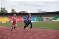 Региональное первенство по легкой атлетике. 13 мая 2014, Фото: 30