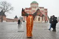 Масленица в Торговых рядах тульского кремля, Фото: 72