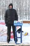 III ежегодный турнир по пляжному волейболу на снегу., Фото: 58