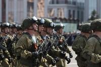 Парад Победы в Туле-2019, Фото: 88