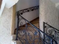 Кованые изделия – уникальное «живое» украшение вашего дома, Фото: 21