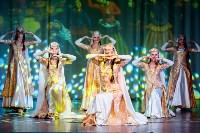 В Туле показали шоу восточных танцев, Фото: 18