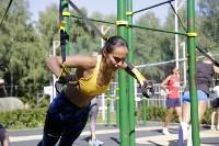 """Тренировка """"Тулицы"""" в парке, Фото: 35"""