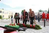 В Туле прошли соревнования памяти Героев России Евгения Рындина и Сергея Бурнаева, Фото: 15